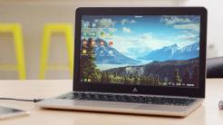 Android-Laptop Superbook sammelt in 14 Stunden 300.000 US-Dollar ein