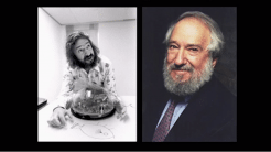 Ein Computer darf niemals ein Statussymbol sein – zum Tode von Seymour Papert