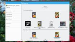 Erste Public Release: KDEs Kirigami für universelle Apps