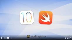 App-Entwicklung für iOS10 - das Video-Training