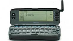 Vor 20 Jahren: Die Smartphone-Ära beginnt mit großem Communicator