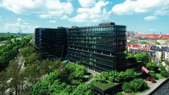 Europäisches Patentamt in München.