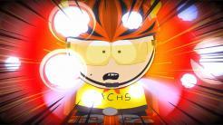 South Park - die rektakuläre Zerreißprobe: Furzpower