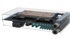 Nvidias neuer Tegra-SoC Parker: Wassergekühlter Kombichip für selbstfahrende Autos