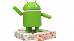 Android 7: offizielles und inoffizielles zu Updates