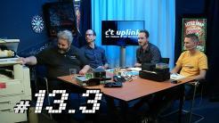 c't uplink 13.3