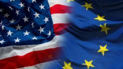 US-EU Flagge