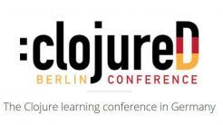 :clojureD 2017: Vorträge für Clojure-Konferenz gesucht