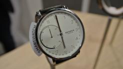 Smartwatches mit und ohne Display von Fossil, Michael Kors und Skagen
