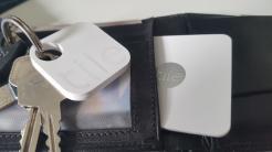 Tile Slim ausprobiert: Der Bluetooth-Dinge-Finder, der dünn genug fürs Portemonnaie ist