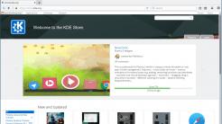 openDesktop-Nachfolger: KDE startet eigenen Store für Erweiterungen