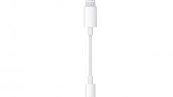 iPhone 7: Apple verkauft Kaufhöreradapter einzeln für 9 Euro ? und erklärt klinkenlose Zeiten