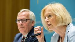Bildungsministerin fördert digitale Ausbildung in Betrieben