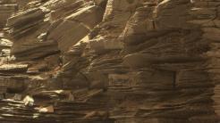 Marsrover begeistert mit Fotos von Gesteinsformationen