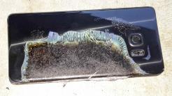 Brandgefährliche Samsung Note 7: weitere 70 Fälle, Samsung beschränkt Akkuladung