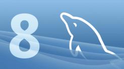 Erster Meilenstein von MySQL 8