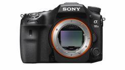A-Mount lebt: Sony kündigt A99 II