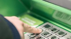 Bankautomaten-Skimmer kopieren neuerdings auch Fingerabdrücke