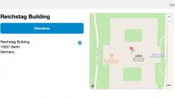 Apple Maps im Web verfügbar: Konkurrenz für Google & Co.?