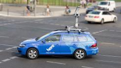 Kartendienst Here vernetzt Fahrzeug-Sensoren