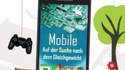 10. Bremer Fachtag Mediensucht: Auf der Suche nach dem digitalen Gleichgewicht