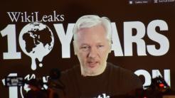 10 Jahre Wikileaks: Enthüllungen zu US-Wahlkampf, Google und Massenüberwachung angekündigt