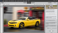 Photoshop Elements 15 und Premiere Elements 15 mit neuen Assistenten