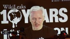 Julian Assange ist nicht mehr online