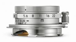 Kompaktes Leica Summaron-M 1:5,6/28 mm vorgestellt