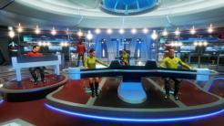 """VR-Abenteuer: Ubisoft verschiebt """"Star Trek Bridge Crew"""" auf März"""