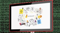 Jamboard: Google verschiebt das Whiteboard in die Cloud