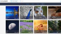 Fotodienst für Wissenschaftler: EasyZoom erlaubt Uploads von bis zu 8 GByte Größe