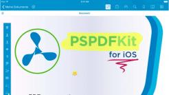 PDF Viewer auf dem iPad