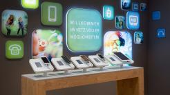 Unitymedia: Mehr Smartphones und neue Mobilfunktarife