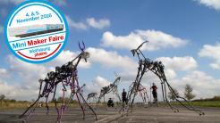 Maker Faires- und Events am Wochenende