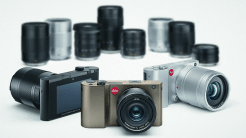 Neuauflage: Aus Leica T wird Leica TL
