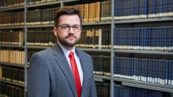 Justizminister NRW Thomas Kutschaty