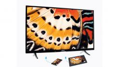 4K-Fernseher von Aldi im Test:Viel Pixel für wenig Geld