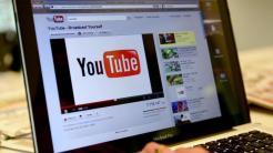 """Gesetzesvorlage: """"Youtube-Steuer"""" in Frankreich"""