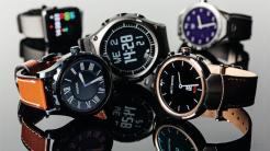 Smartwatch zu Weihnachten?