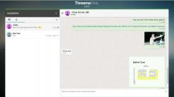 Threema will Web-Client Anfang 2017 freischalten