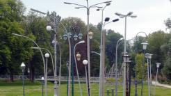 LED-Straßenlaternen teils erst in 20 bis 30 Jahren