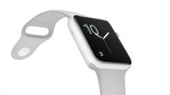Apple Watch: Apple startet Challenge zum neuen Jahr