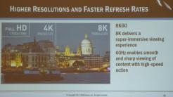 HDMI 2.1: Details zu den neuen Funktione