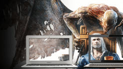 GeForce Now auf Mac und PC