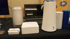 Bluetooth-Router vernetzten Lautsprecher, Lampen und andere IoT-Geräte