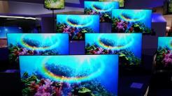 Lauter, heller farbenfroher: Displays und Player für schönere Bilder