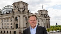 Thomas Oppermann, SPD, Bundestag