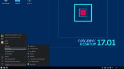 Netrunner Desktop 17.01