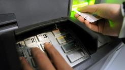 Datenklau an Geldautomaten steigt an, Schaden sinkt